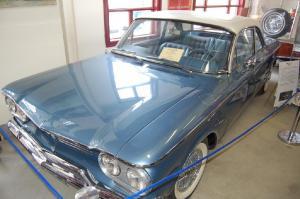 Super Monza - Corvair Museum